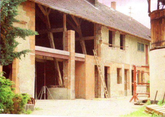 alte Nordseite