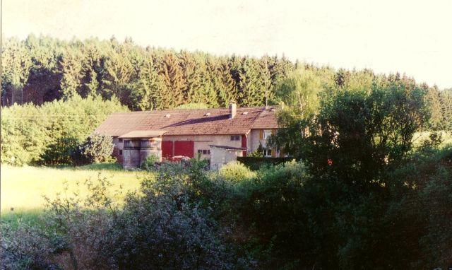 alter Tannenhof
