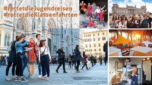 Petition Klassenreisen